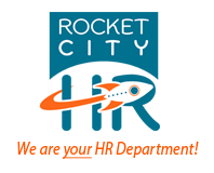 Rocket City HR Logo